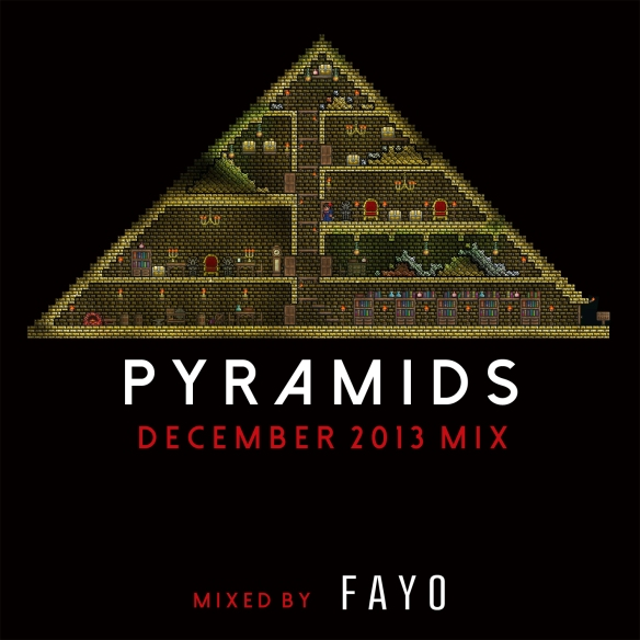 Pyramyds INSTAGRAM TEASER